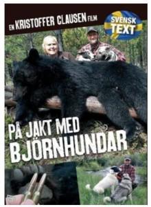 jakt med björnhundar