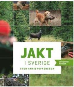 bok om jakt i Sverige